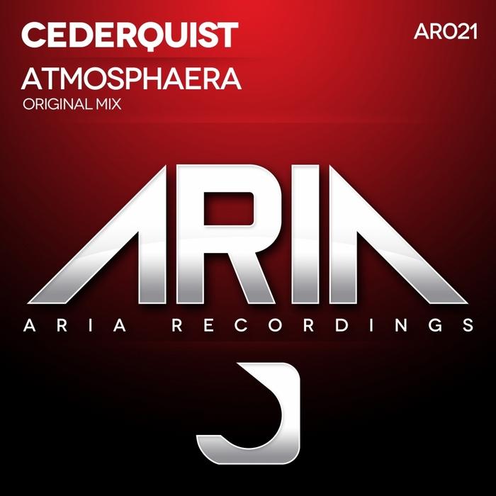 CEDERQUIST - Atmosphaera