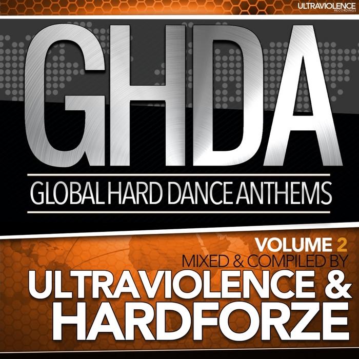 VARIOUS - Global Hard Dance Anthems Vol 2