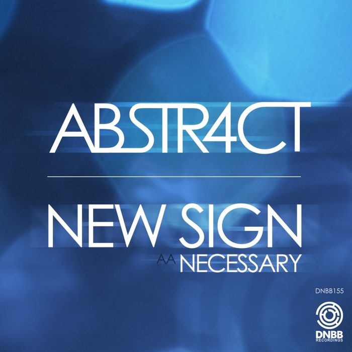 ABSTR4CT - New Sign EP