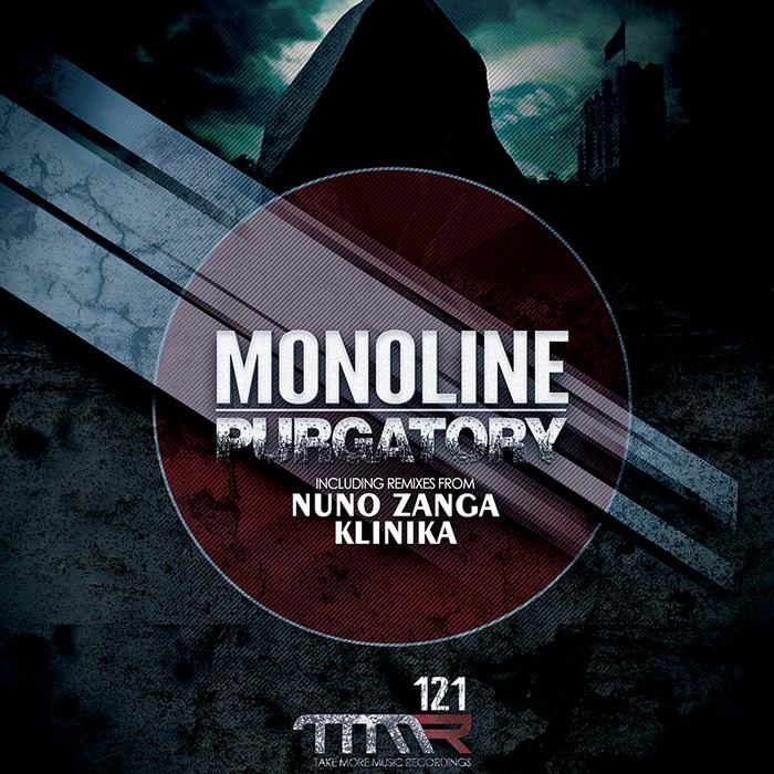 MONOLINE - Autumn EP