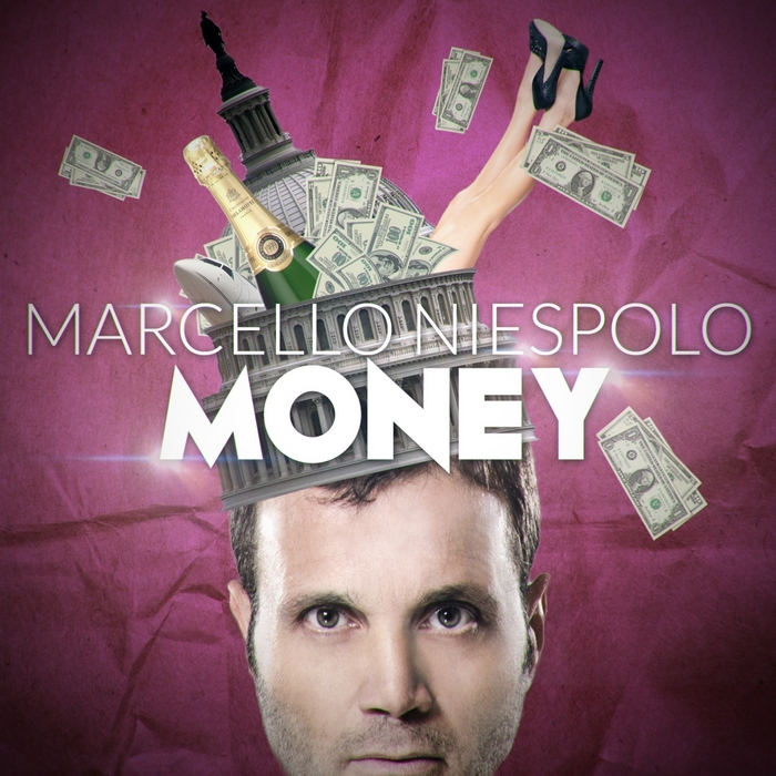 NIESPOLO, Marcello - Money