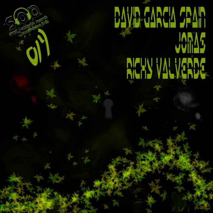 GARCIA SPAIN, David/RICHY VALVERDE - SAR014