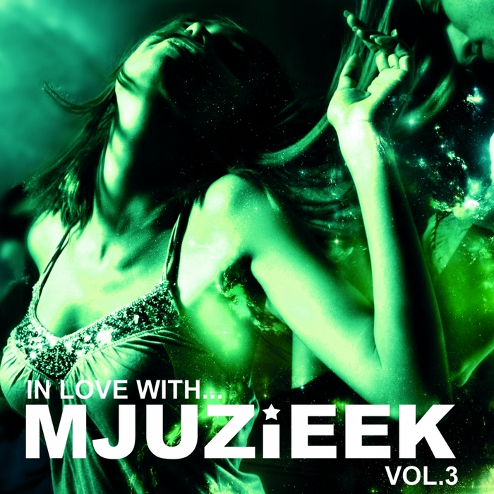 VARIOUS - In Love With Mjuzieek Vol 3
