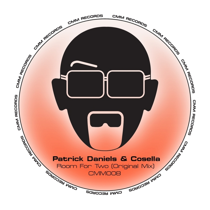 DANIELS, Patrick/COSELLA - Room For Two