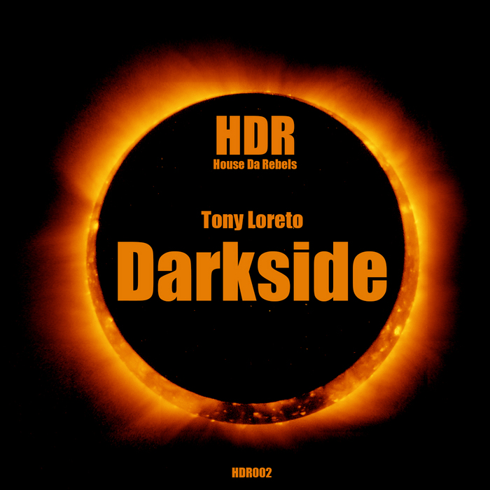 LORETO, Tony - Darkside
