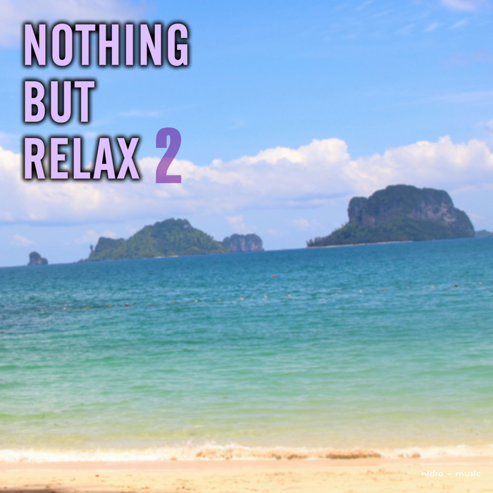 VARIOUS - Nothing But Relax Vol 2