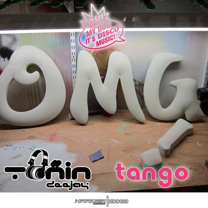DJ TONIN - Tango