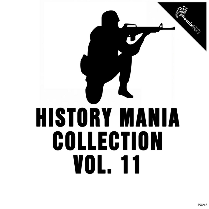 VARIOUS - History Mania Collection Vol 11