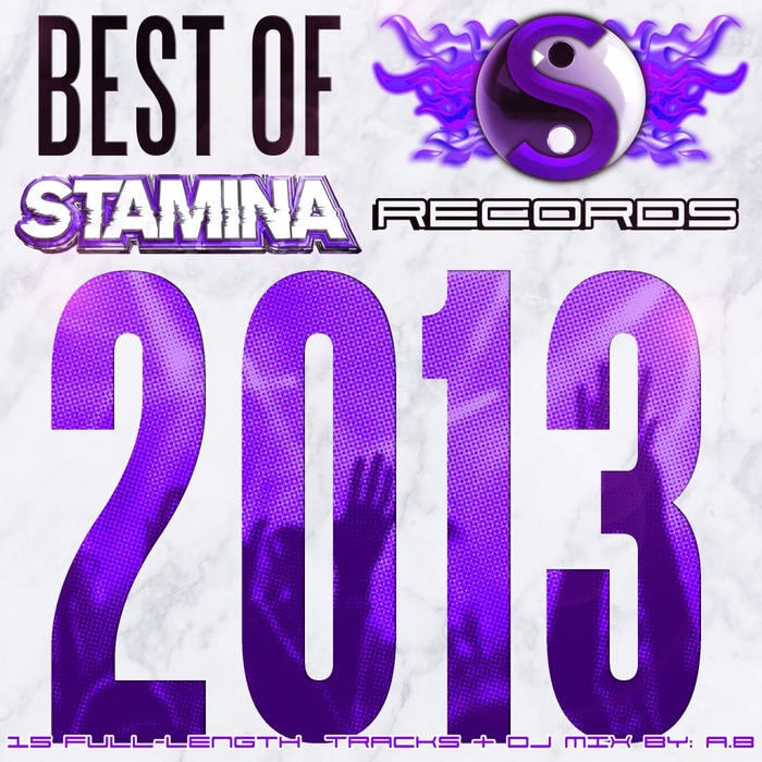 VARIOUS - Best Of Stamina Records 2013