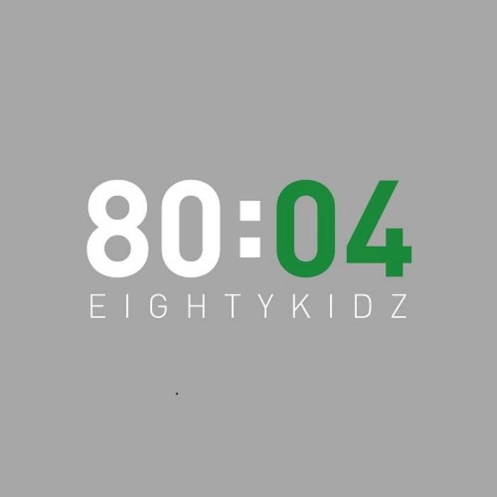 80KIDZ - 80:04