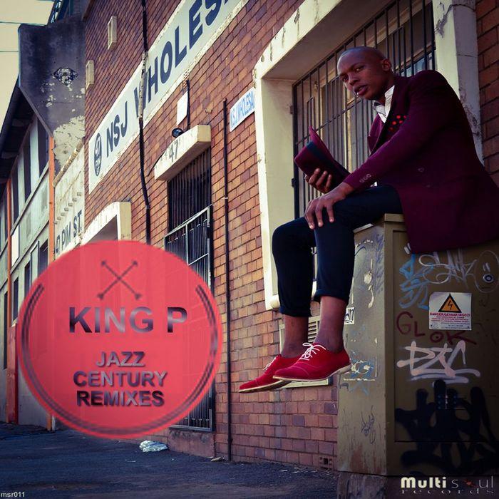 KING P - Jazz Century