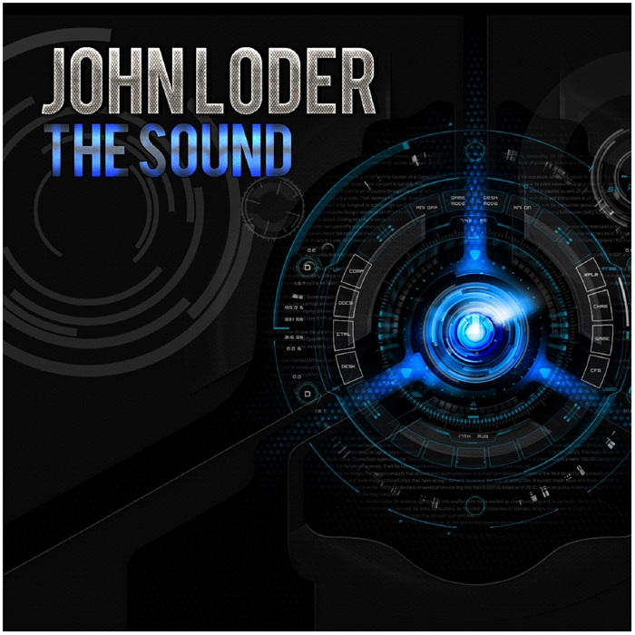 LODER, John - The Sound