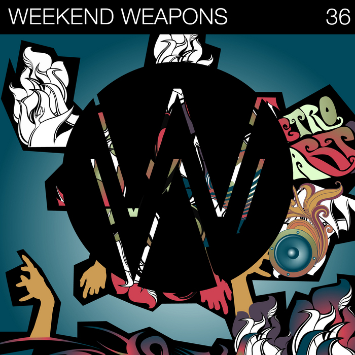 VARIOUS - Weekend Weapons 36