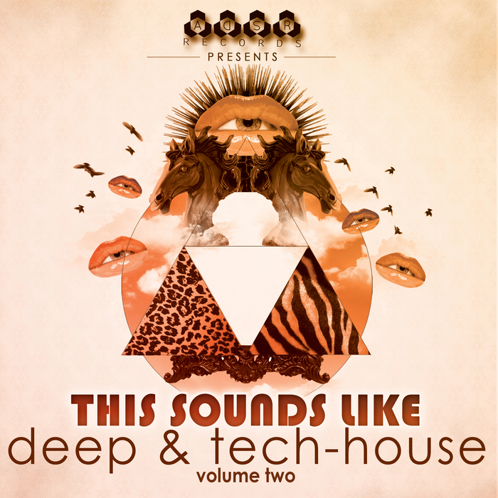 Various this sounds like deep tech house vol 2 at juno download - Deep house tech ...