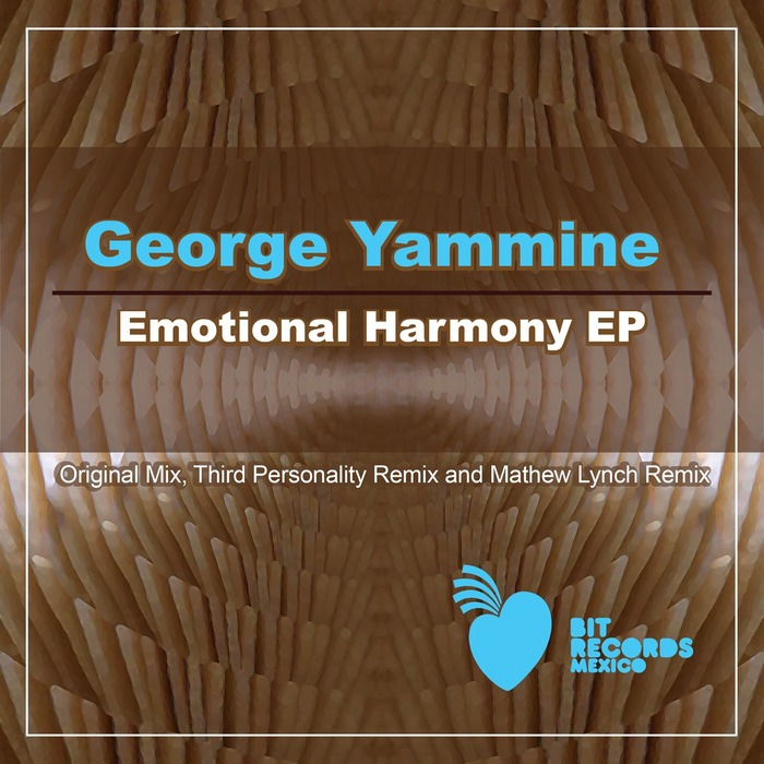 YAMMINE, George - Emotional Harmony EP