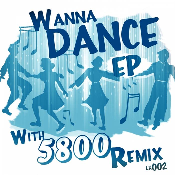 SHOJI, James - Wanna Dance EP