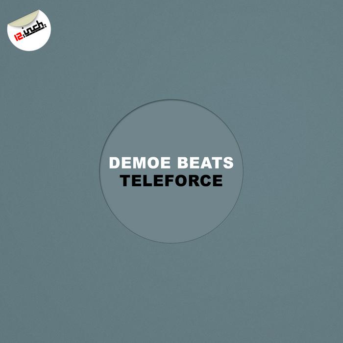 DEMOE BEATS - Teleforce