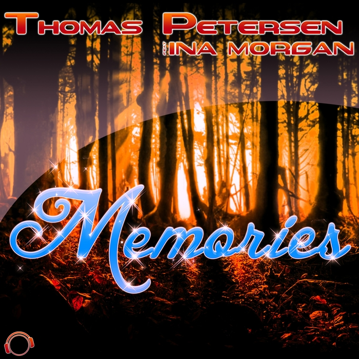 PETERSEN, Thomas feat INA MORGAN - Memories
