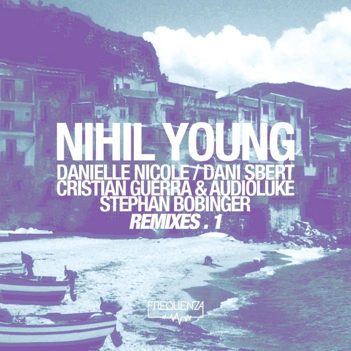 YOUNG, Nihil - Remixes Vol 1