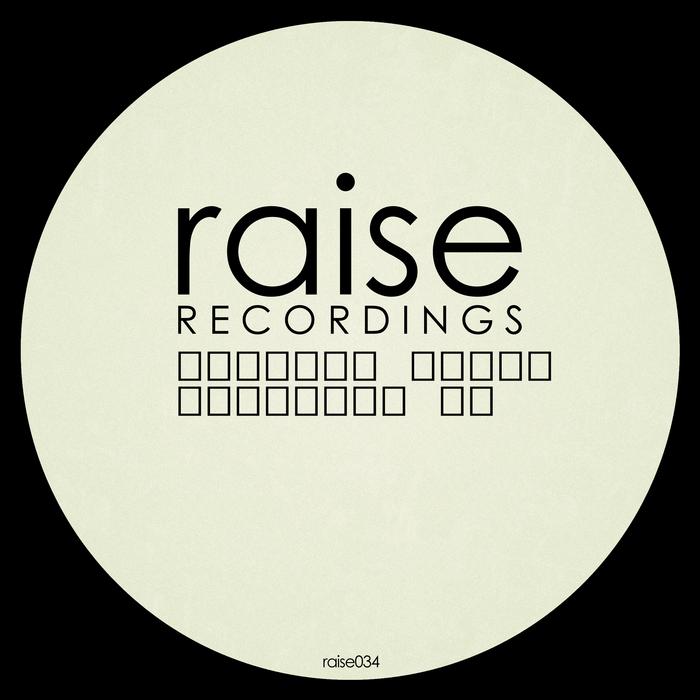 CESAR, Karlito - Electric EP