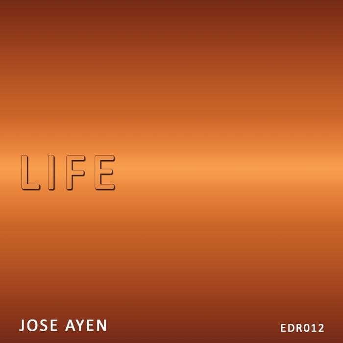 AYEN, Jose - Life