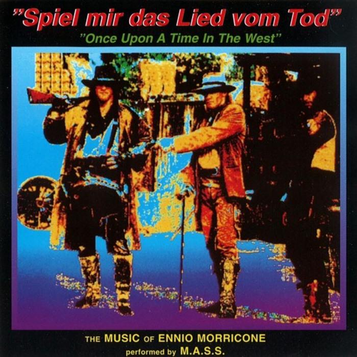 KASKE, Stefan - Spiel Mir Das Lied Vom Tod (Once Upon A Time In The West)