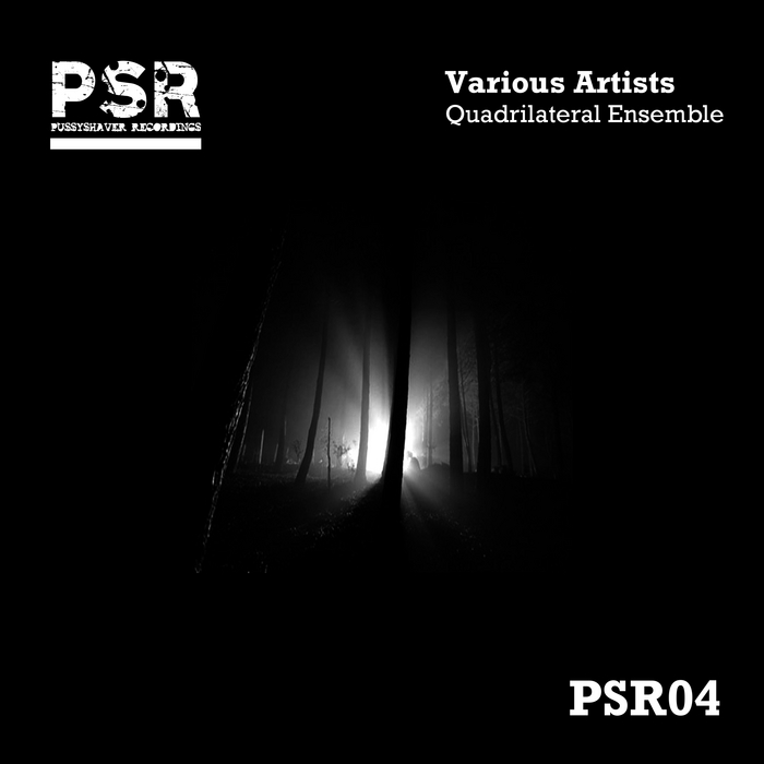 VARIOUS - Quadrilateral Ensemble