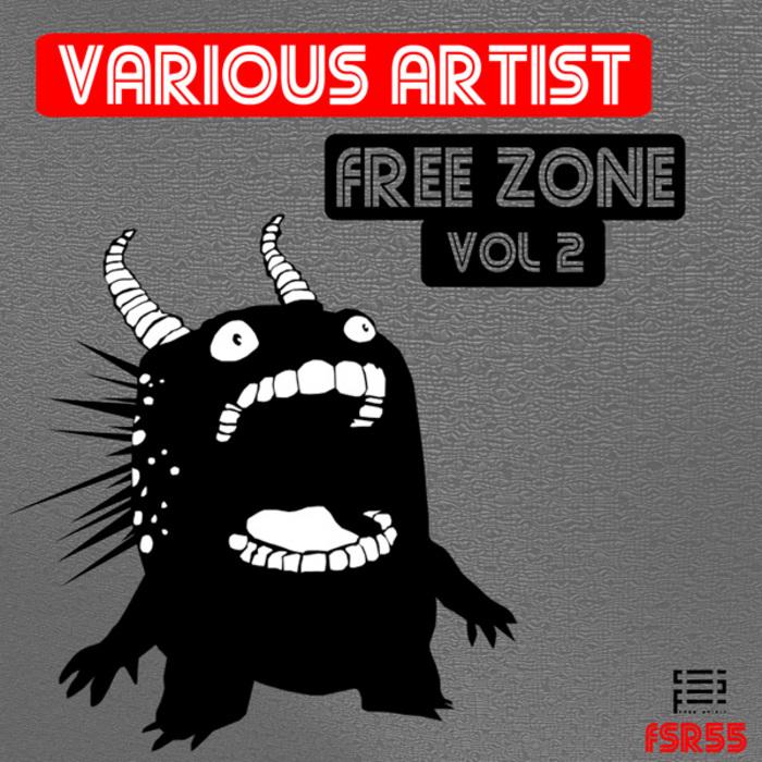VARIOUS - Free Zone Vol 2