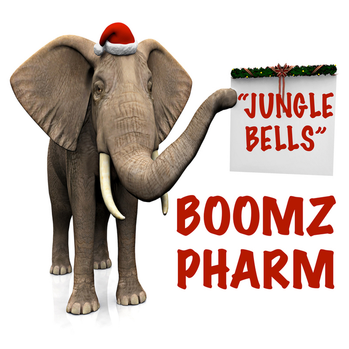 BOOMZ PHARM - Jungle Bells