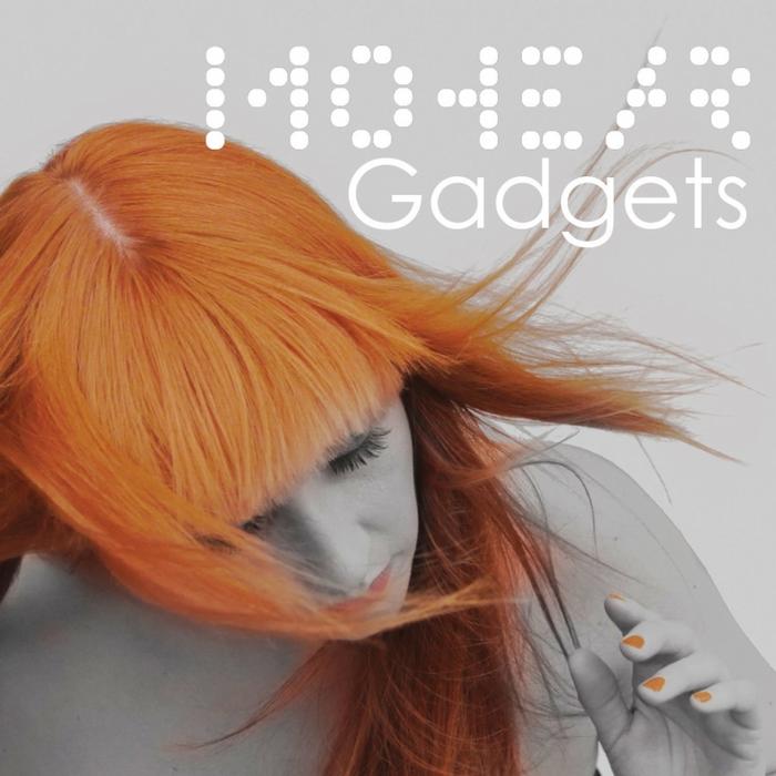 MOHEAR - Gadgets