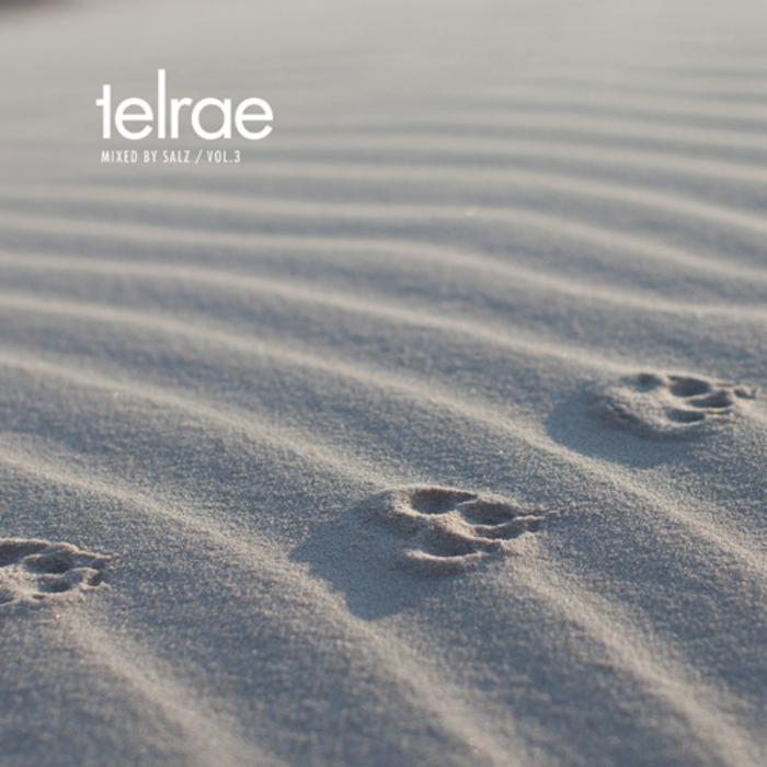SALZ/VARIOUS - Telrae Mix Vol 3