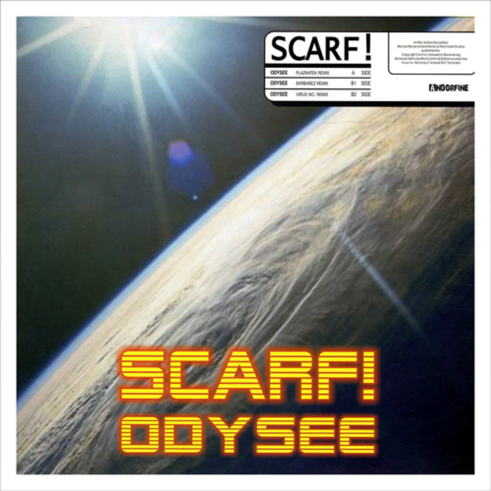 SCARF - Odysee