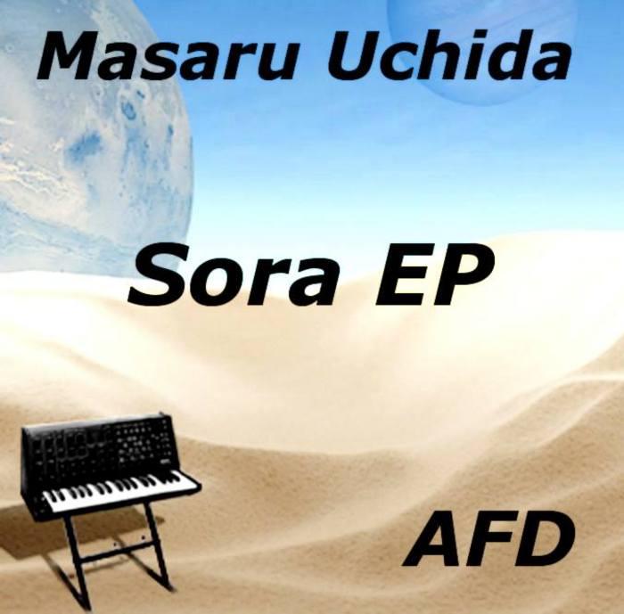 UCHIDA, Masaru - Sora EP