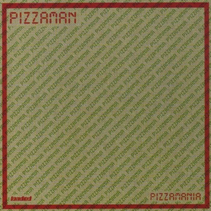 PIZZAMAN - Best Of