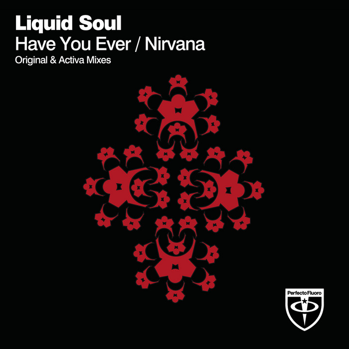 LIQUID SOUL - Have You Ever/Nirvana