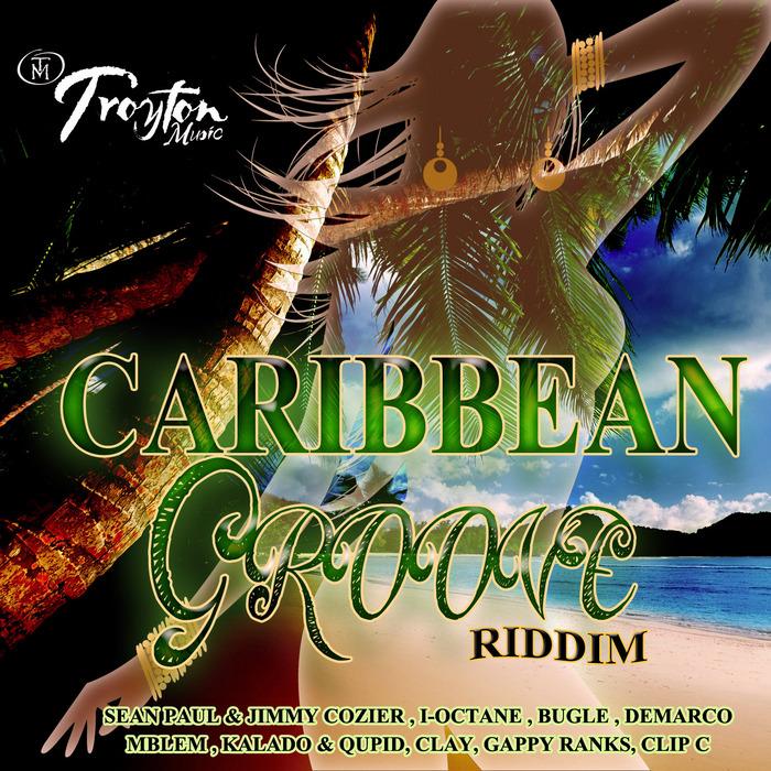 Various Artists: Caribbean Groove (riddim) at Juno Download