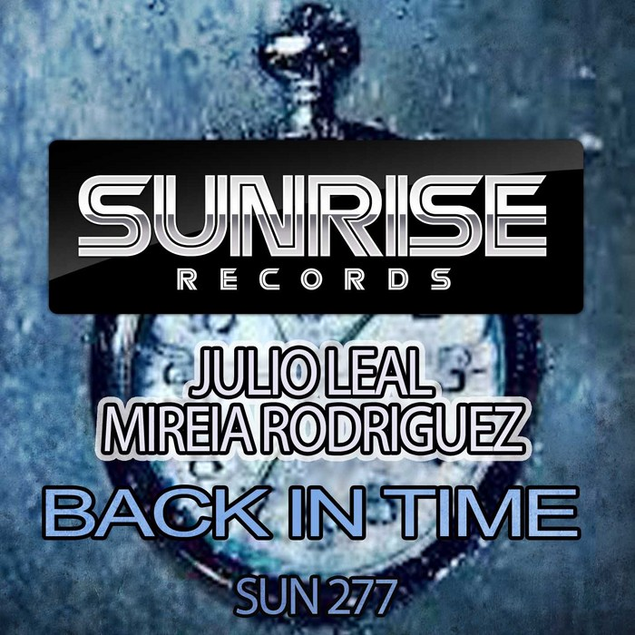 LEAL, Julio/MIREIA RODRIGUEZ - Back In Time