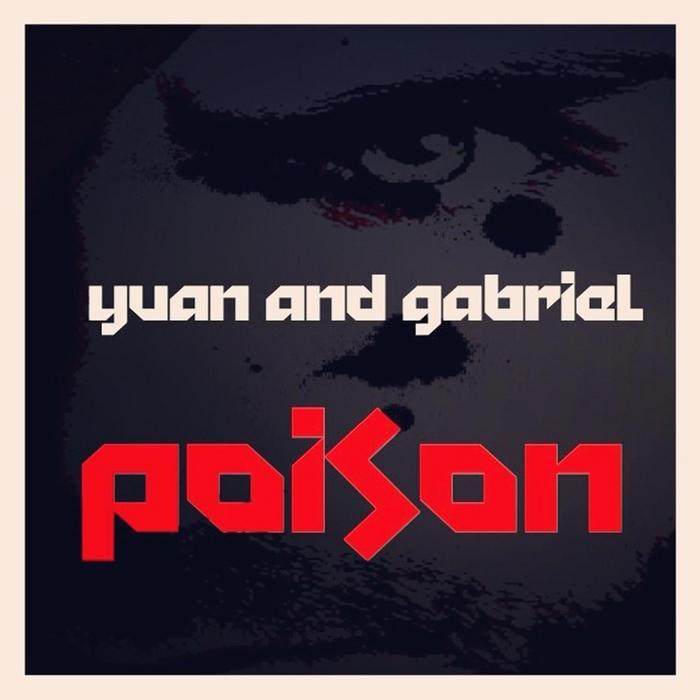 YVAN/GABRIEL - Poison