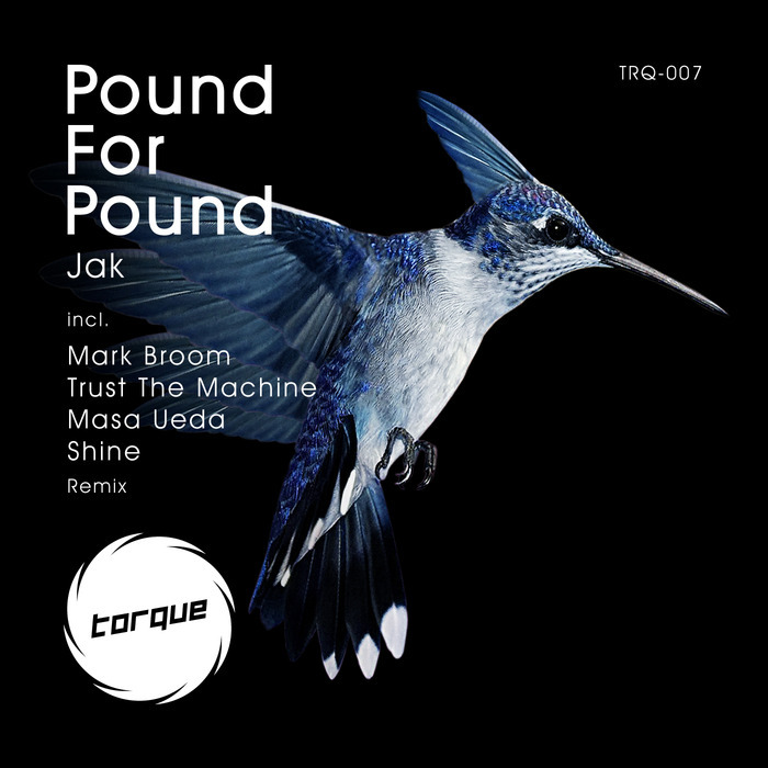 JAK - Pound For Pound