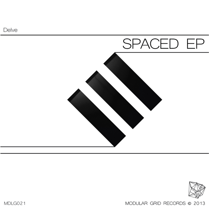 DELVE - Spaced EP