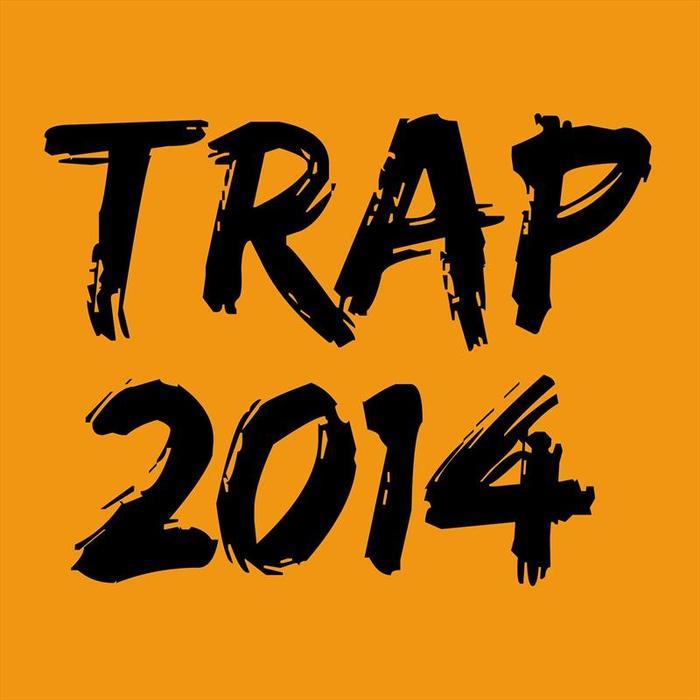 VARIOUS - Trap 2014