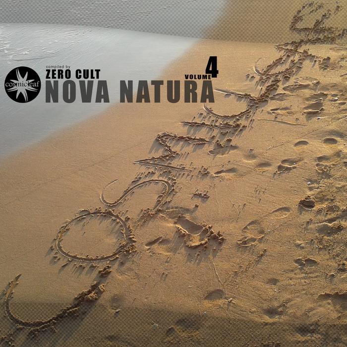 VARIOUS - Nova Natura Vol 4