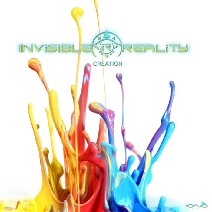 INVISIBLE REALITY - Creation