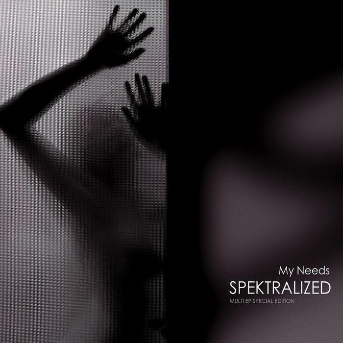 SPEKTRALIZED - My Needs