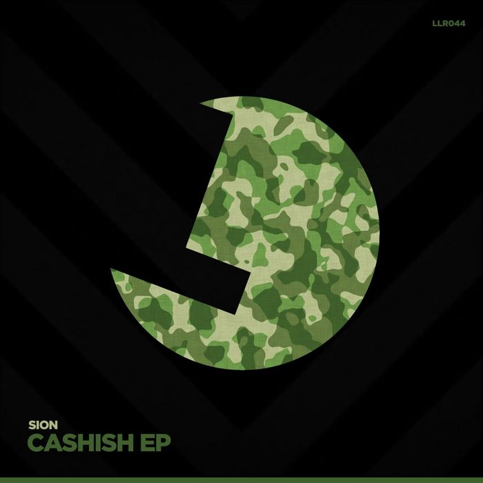 SION - Cashish EP