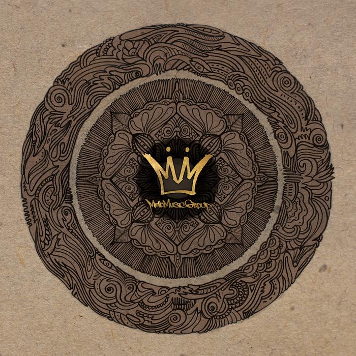 MELLO MUSIC GROUP - Mandala Vol 2 Today's Mathematics
