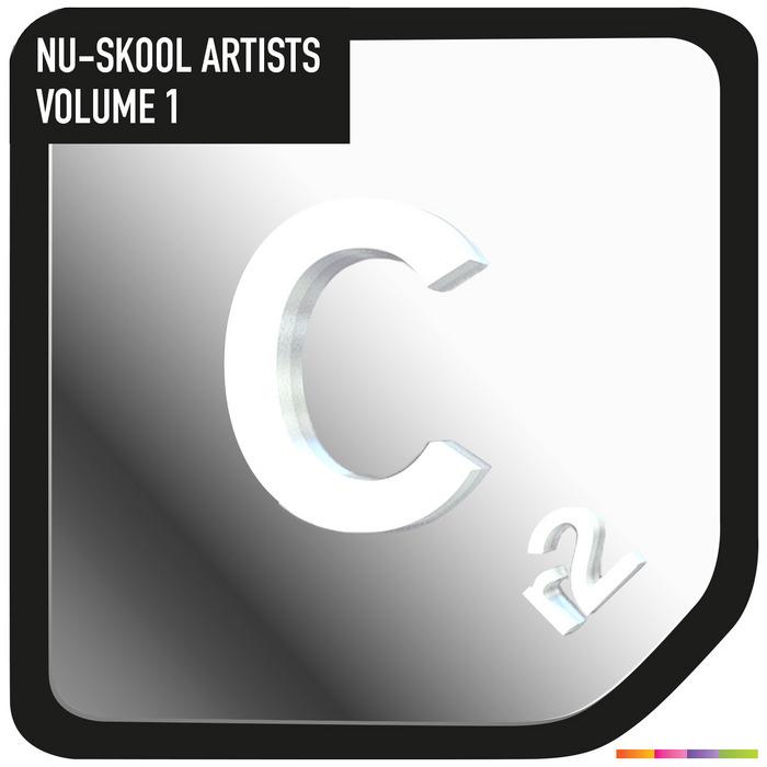 NIGHT CRIME/AUDIOBOT/SHYTSEE/HOTLIFE/JASPER DIETZE/EROL MONTEZ - Nu School Artists Volume 1