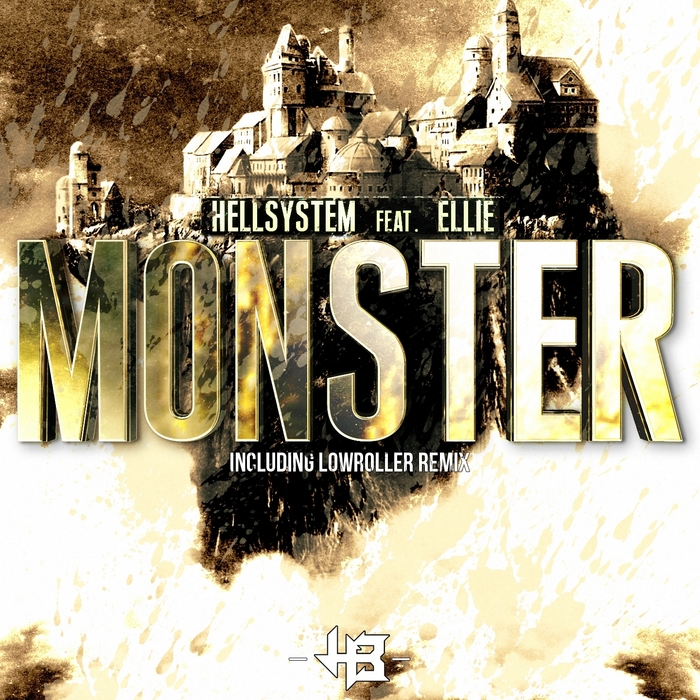 HELLSYSTEM feat ELLIE - Monster
