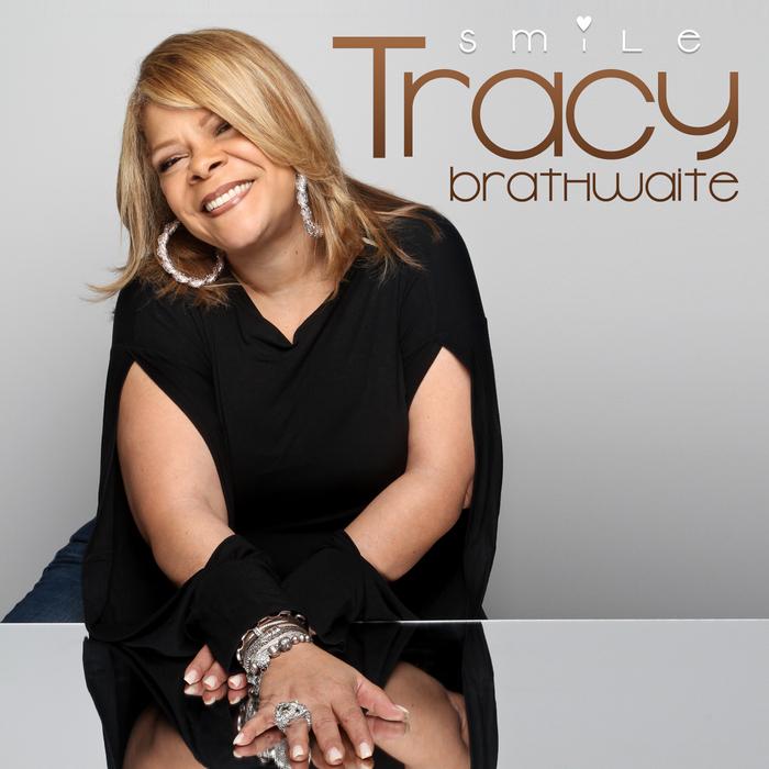BRATHWAITE, Tracy - Smile