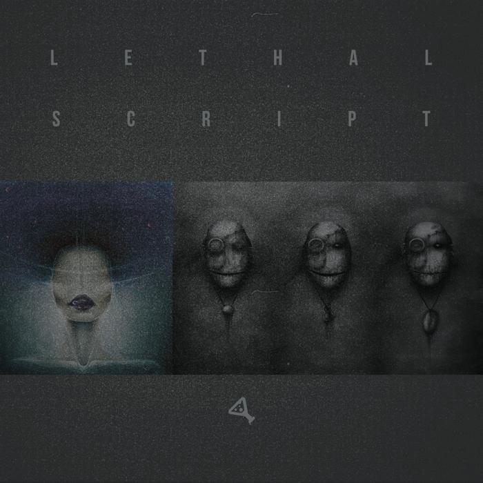 WHITELIE - Nebula EP